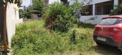 1260 Sq.ft Residential Plot for Sale in Chansandra, Bangalore