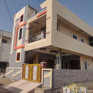 Gallery Cover Image of 2000 Sq.ft 4 BHK Independent House for buy in Boduppal for 8700000