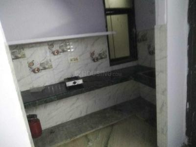 Kitchen Image of PG 4195821 Shakarpur Khas in Shakarpur Khas