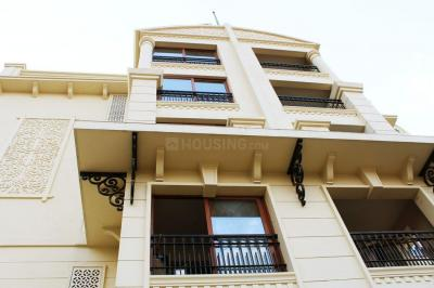 Gallery Cover Image of 3880 Sq.ft 4 BHK Apartment for buy in Legacy Celino	, Thanisandra for 24000000