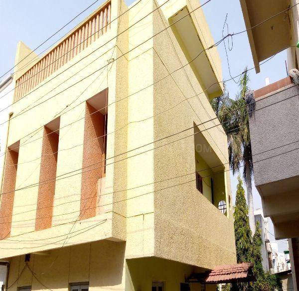 Building Image of 1650 Sq.ft 4 BHK Independent House for buy in New Sama for 7500000