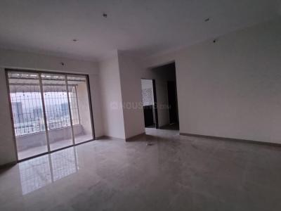 Gallery Cover Image of 1310 Sq.ft 3 BHK Apartment for rent in Kalyan East for 25000