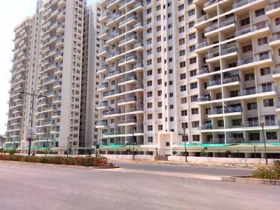 Gallery Cover Image of 650 Sq.ft 1 BHK Apartment for buy in Hinjewadi for 3800000