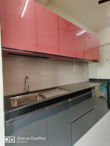 Gallery Cover Image of 1200 Sq.ft 3 BHK Apartment for rent in Godrej Prime, Chembur for 48000