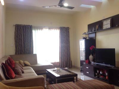 Gallery Cover Image of 1850 Sq.ft 2 BHK Apartment for rent in Sheshadripuram for 56000