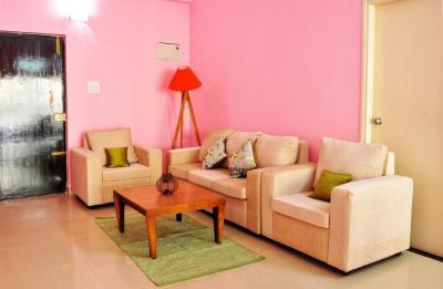 Living Room Image of PG 4642058 K R Puram in Krishnarajapura