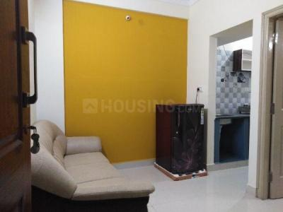 Gallery Cover Image of 500 Sq.ft 1 BHK Apartment for rent in S.G. Palya for 13500