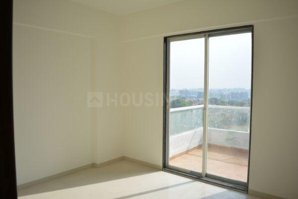 Bedroom Image of 800 Sq.ft 2 BHK Apartment for rent in Yewalewadi for 14000