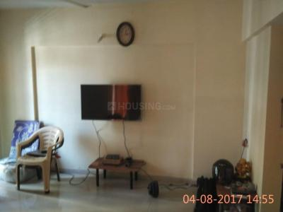 Gallery Cover Image of 895 Sq.ft 2 BHK Apartment for rent in Wagholi for 12000