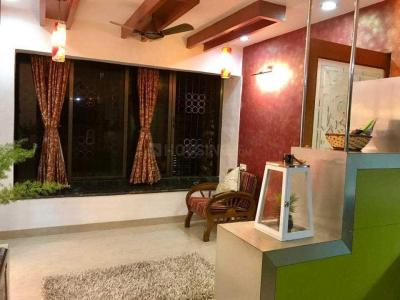 Gallery Cover Image of 1150 Sq.ft 2 BHK Apartment for buy in Mazgaon for 38500000