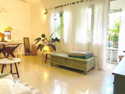 Gallery Cover Image of 780 Sq.ft 2 BHK Apartment for buy in Rapid Maimoon Tower, Byculla for 25200000