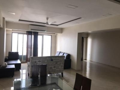 Gallery Cover Image of 3500 Sq.ft 3 BHK Apartment for rent in Worli for 180000