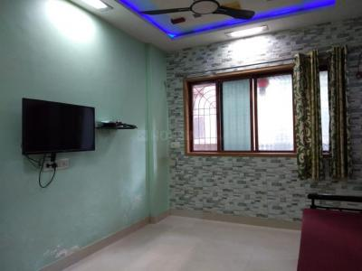 Gallery Cover Image of 300 Sq.ft 1 RK Apartment for buy in Mulund East for 4800000