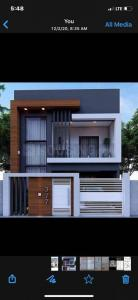 Gallery Cover Image of 2400 Sq.ft 3 BHK Independent House for buy in Kovur for 9500000