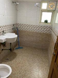 Bathroom Image of Homely PG For Girls in Vaishali