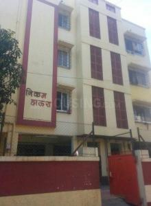 Building Image of Nikkam House PG in Kalyani Nagar
