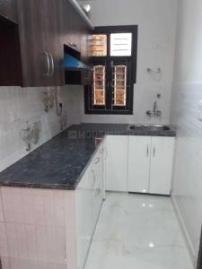 Gallery Cover Image of 450 Sq.ft 1 RK Independent Floor for rent in Matiala for 6000