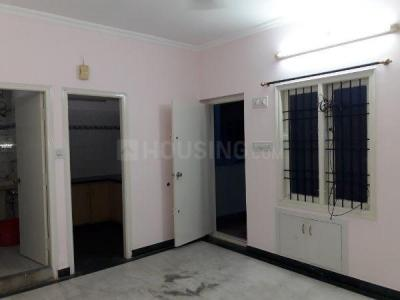 Gallery Cover Image of 500 Sq.ft 1 BHK Independent Floor for rent in Rajajinagar for 11500