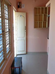 Gallery Cover Image of 350 Sq.ft 1 BHK Apartment for rent in Marathahalli for 11000