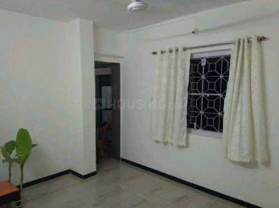 Gallery Cover Image of 453 Sq.ft 1 BHK Apartment for rent in Dahisar East for 18500