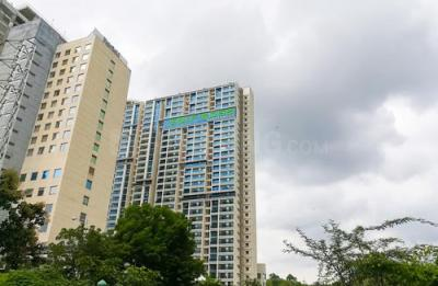 Project Images Image of 3bhk(tb-306) In Golf Edge in Gachibowli