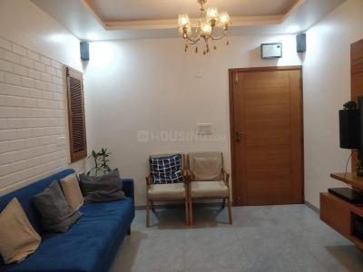 Gallery Cover Image of 950 Sq.ft 2 BHK Apartment for buy in  Gaurav Tower, Ghatlodiya for 5000000