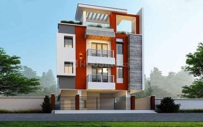 Gallery Cover Image of 2281 Sq.ft 3 BHK Villa for buy in LML Adora, Neelankarai for 18900000