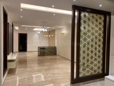 Gallery Cover Image of 2700 Sq.ft 5 BHK Independent Floor for buy in Niti Khand for 17600000