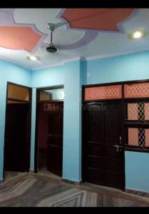 Gallery Cover Image of 1100 Sq.ft 4 BHK Independent Floor for rent in Nangloi for 11000