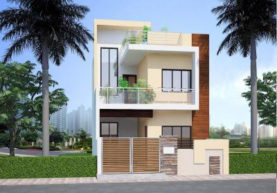 Gallery Cover Image of 1200 Sq.ft 3 BHK Independent House for buy in Risali for 3551000