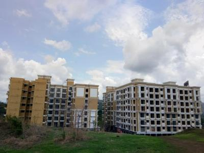 Gallery Cover Image of 800 Sq.ft 2 BHK Apartment for buy in Karjat for 3400000
