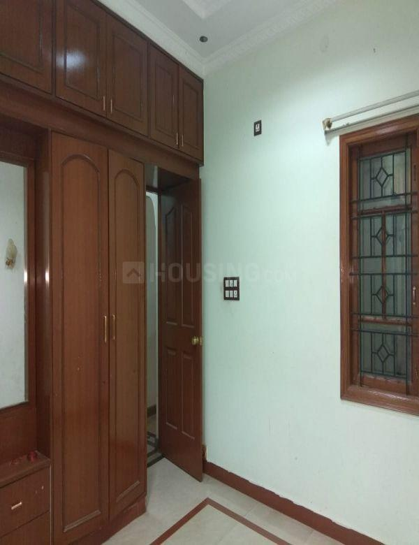 Bedroom Image of 650 Sq.ft 1 BHK Independent Floor for rent in Attiguppe for 9000