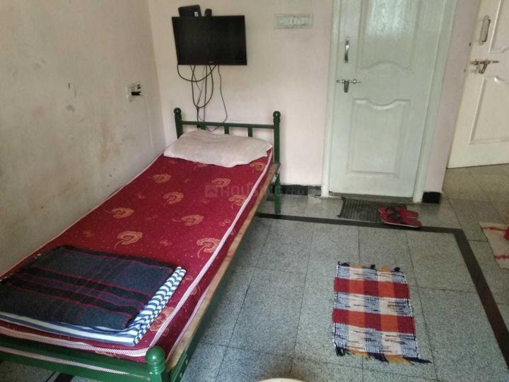 कचरकनहल्ली में डॉल्फ़िन प्लाज़ा पीजी में बेडरूम की तस्वीर