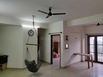 Gallery Cover Image of 1500 Sq.ft 3 BHK Apartment for buy in Byrathi for 8500000