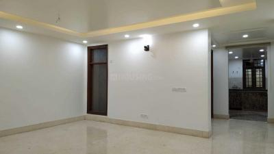 Gallery Cover Image of 550 Sq.ft 1 BHK Independent Floor for rent in Chhattarpur for 8000