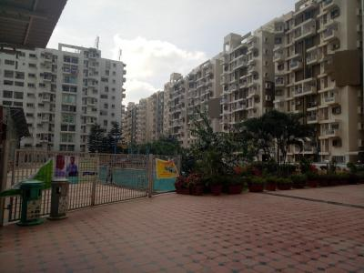 Gallery Cover Image of 1669 Sq.ft 3 BHK Apartment for buy in Kartik Nagar for 8500000