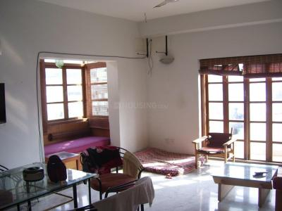 Gallery Cover Image of 1927 Sq.ft 3 BHK Apartment for buy in Swaraj Oxford Ambience, Rustam Bagh Layout for 11000000