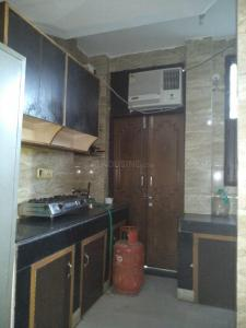 Kitchen Image of PG 3806368 Saket in Saket
