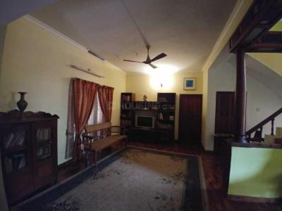 Gallery Cover Image of 2500 Sq.ft 5 BHK Independent House for buy in Kannammoola for 22000000