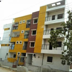 Gallery Cover Image of 1840 Sq.ft 2 BHK Apartment for rent in Kalkere for 10000