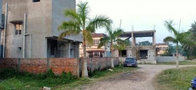Gallery Cover Image of 830 Sq.ft 2 BHK Villa for buy in Joka for 2215000