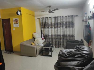 Gallery Cover Image of 1150 Sq.ft 2 BHK Apartment for rent in Sethia Link View, Goregaon West for 42000