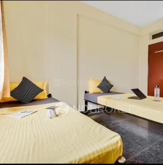 Bedroom Image of Dip Abasan in Rajarhat