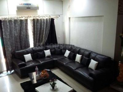 Gallery Cover Image of 650 Sq.ft 1 BHK Apartment for buy in Kharadi for 5200000
