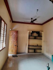 Gallery Cover Image of 450 Sq.ft 1 BHK Independent Floor for rent in Perungalathur for 7000