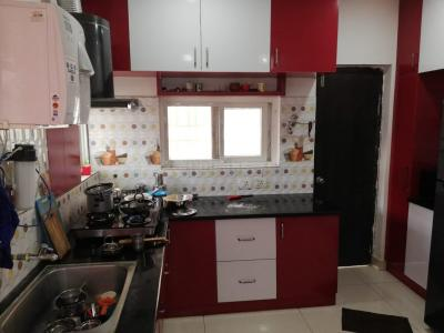 Gallery Cover Image of 1350 Sq.ft 3 BHK Villa for rent in Ramachandra Puram for 18500