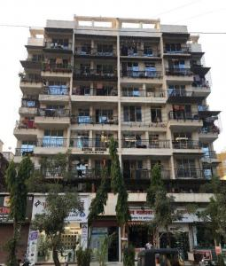 Gallery Cover Image of 675 Sq.ft 1 BHK Apartment for rent in Astha Labdhi Avenue, Ulwe for 8800