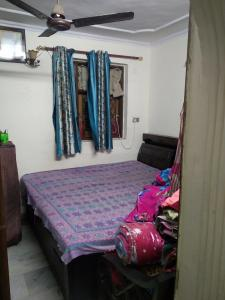Gallery Cover Image of 450 Sq.ft 1 BHK Apartment for buy in Kalkaji for 4100000