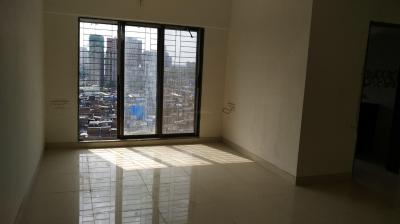 Hall Image of 1100 Sq.ft 2 BHK Apartment for rent in Sethia Kalpavruksh Heights, Kandivali West for 32000