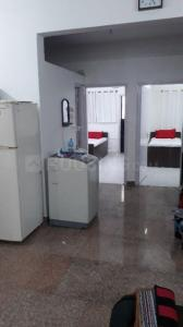 Kitchen Image of Reliable PG in Viman Nagar